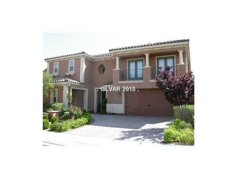 60  Contrada Fiore Dr, Henderson, NV - USA (photo 2)