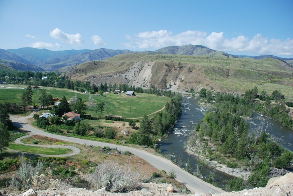 0 Highland Vista 1, Pateros, WA - USA (photo 1)