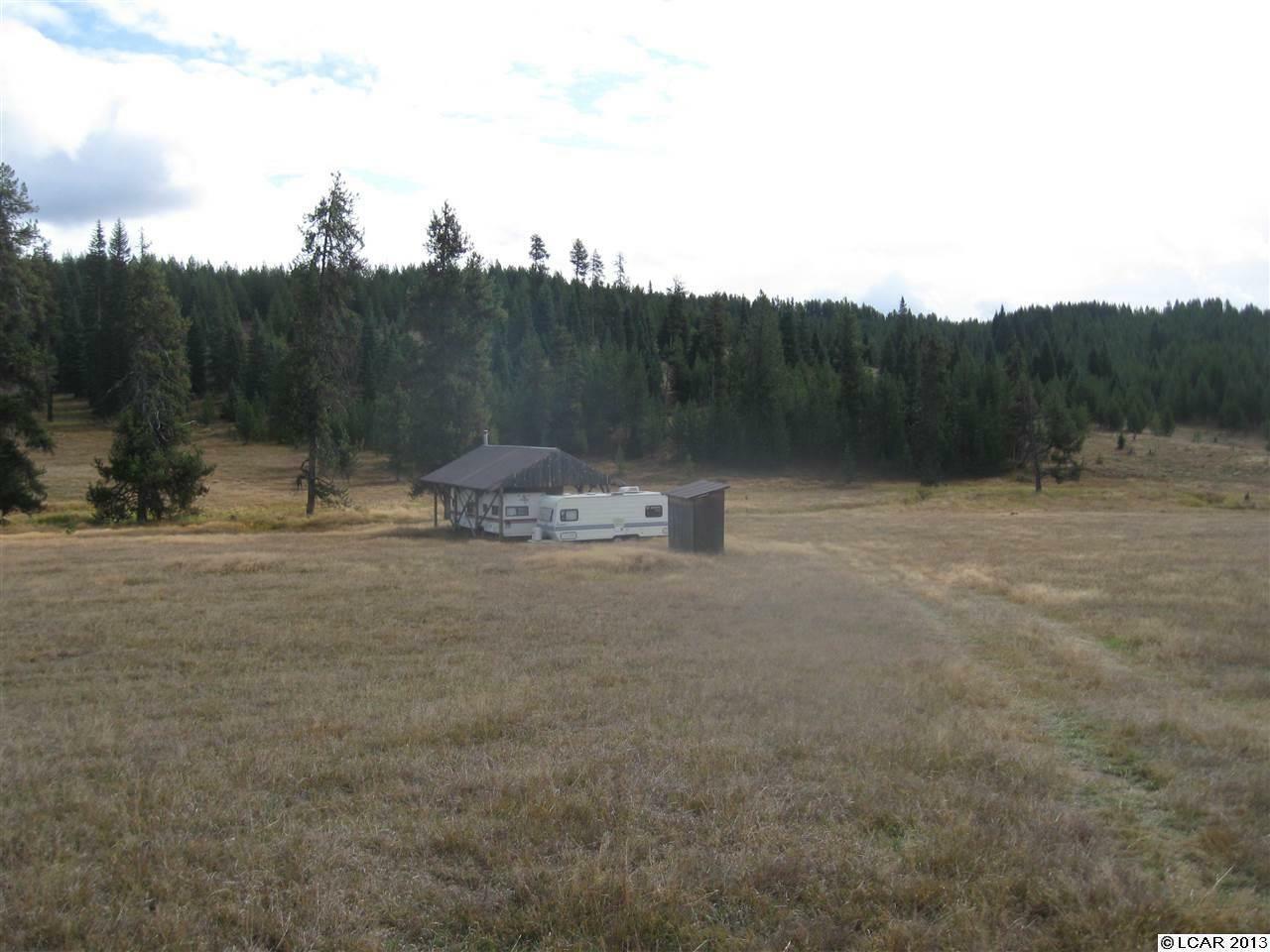 Tbd Elk Creek Rd., Elk City, ID - USA (photo 2)