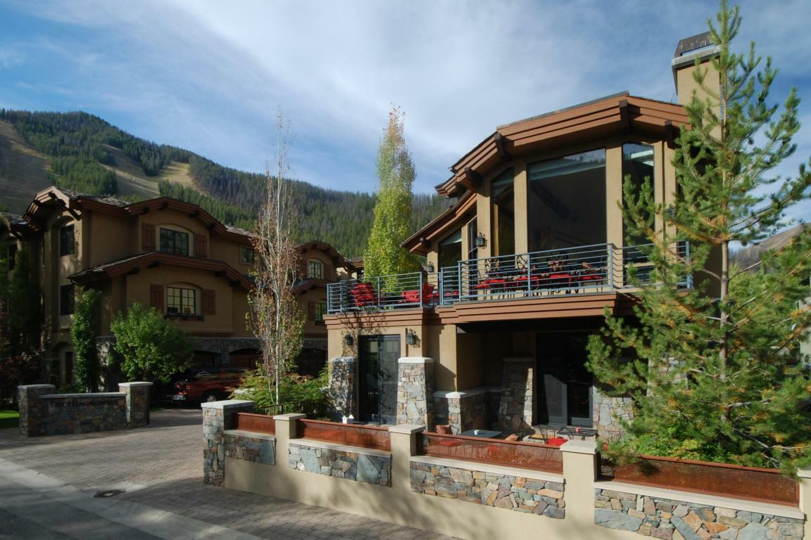 221 Picabo St 8, Ketchum, ID - USA (photo 1)