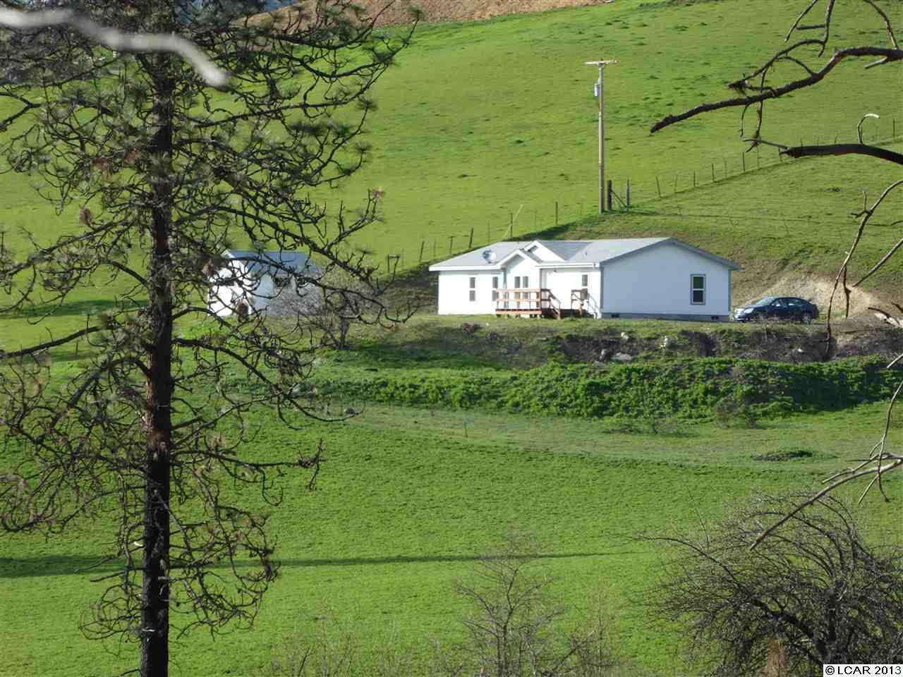 157 Rangeline Drive, Kamiah, ID - USA (photo 1)