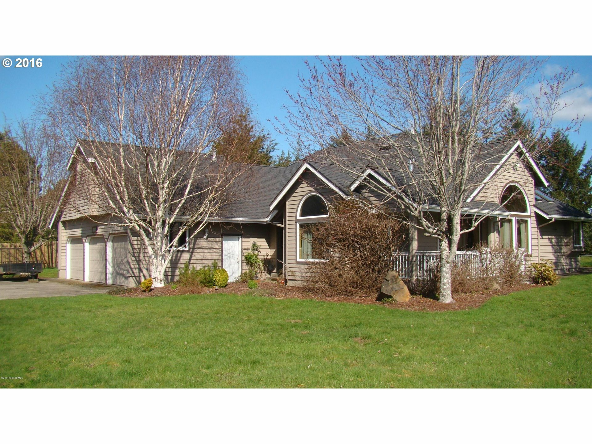 33565 Willow Pond Ln, Gearhart, OR - USA (photo 1)