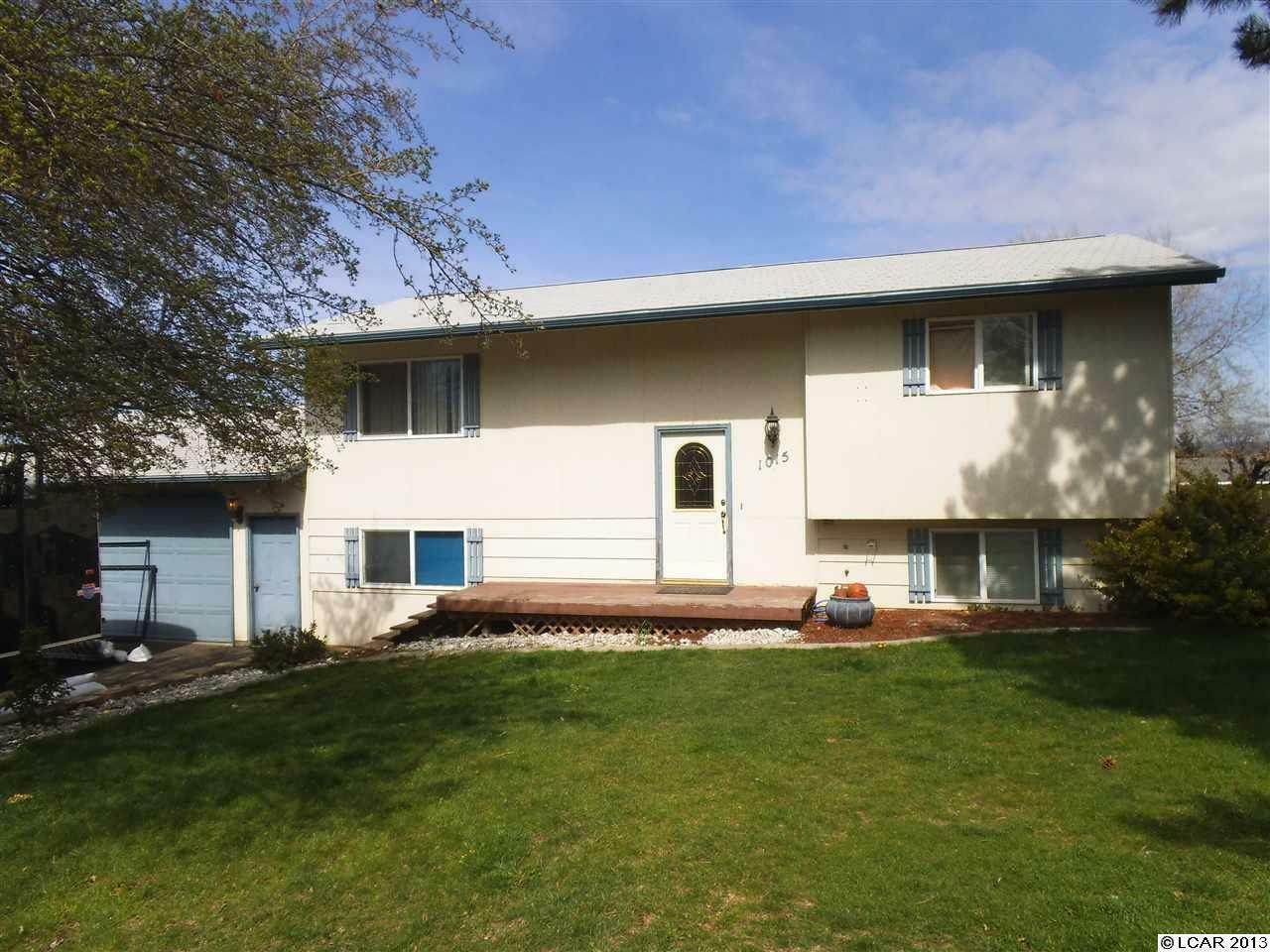 1015 Hemlock Drive, Lewiston, ID - USA (photo 1)