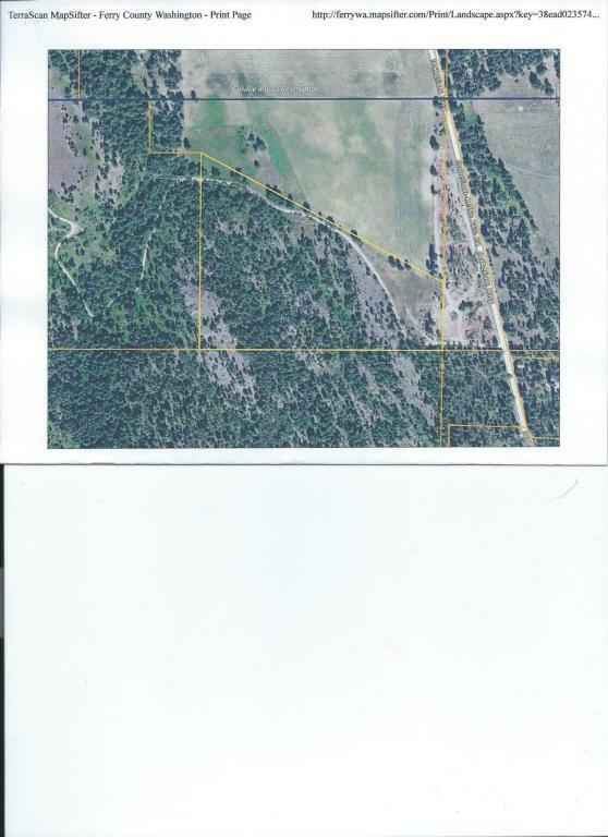 1564 B Inchelium Hwy, Inchelium, WA - USA (photo 1)