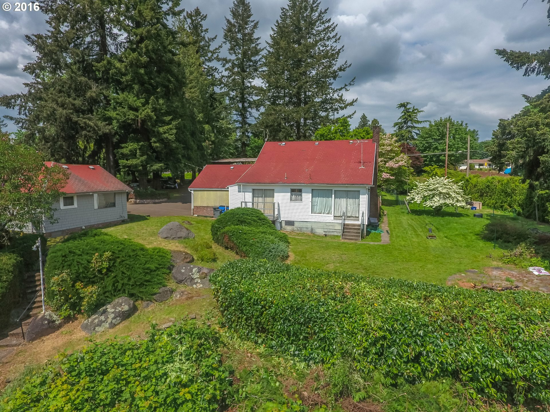 15613 Se Evergreen Hwy, Vancouver, WA - USA (photo 1)