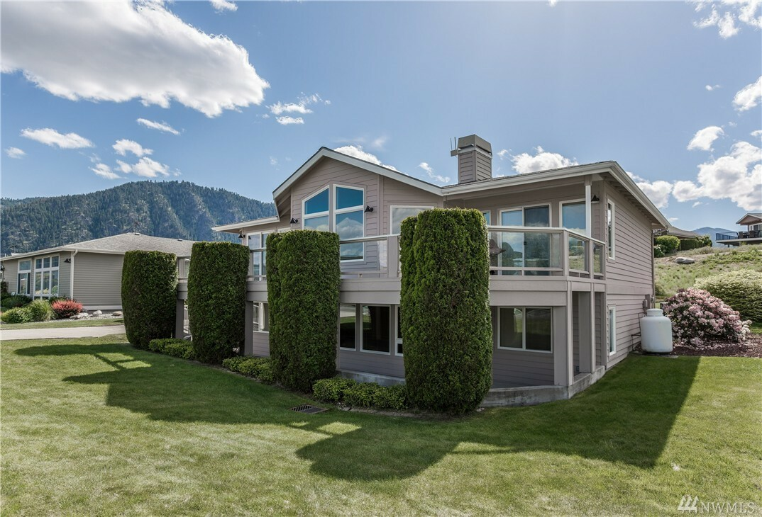 121 Chelan View Dr, Manson, WA - USA (photo 1)
