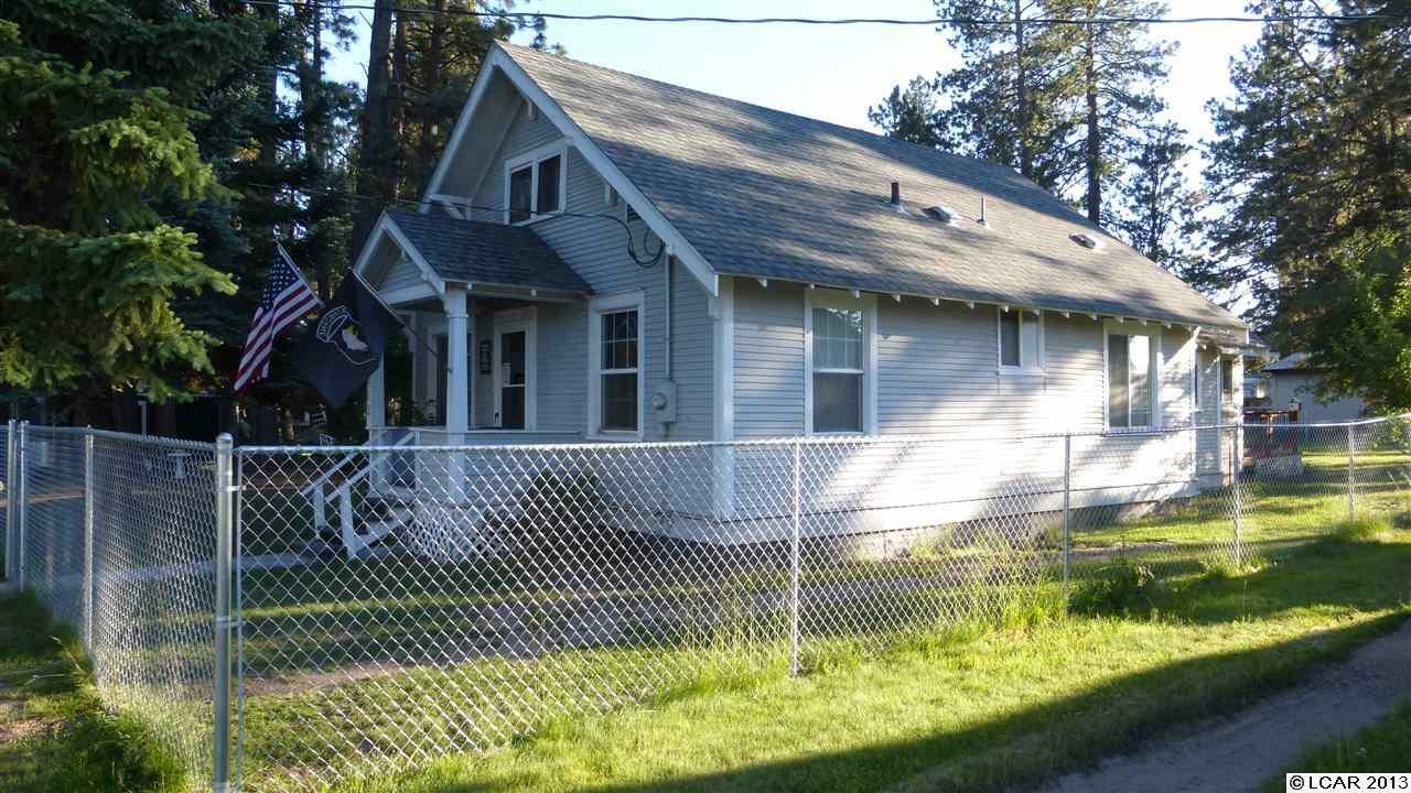 213 Spaulding Avenue, Winchester, ID - USA (photo 1)