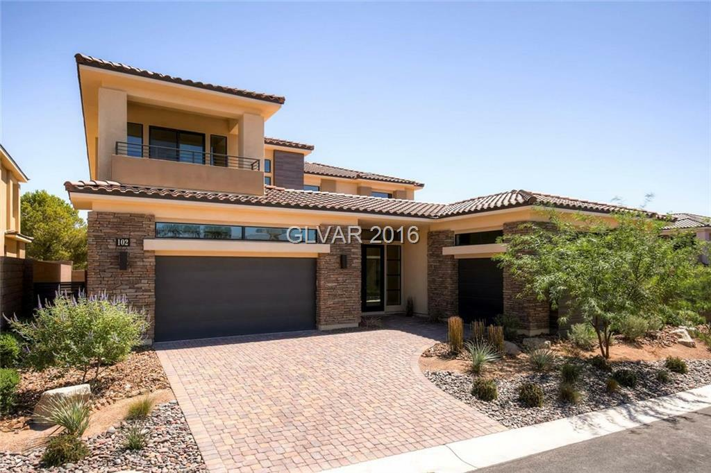102 San Martino Place, Henderson, NV - USA (photo 1)