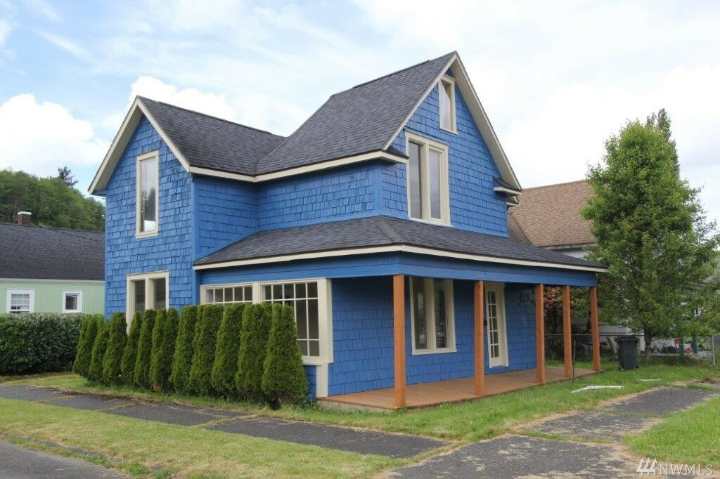 903 Monroe St, Hoquiam, WA - USA (photo 1)