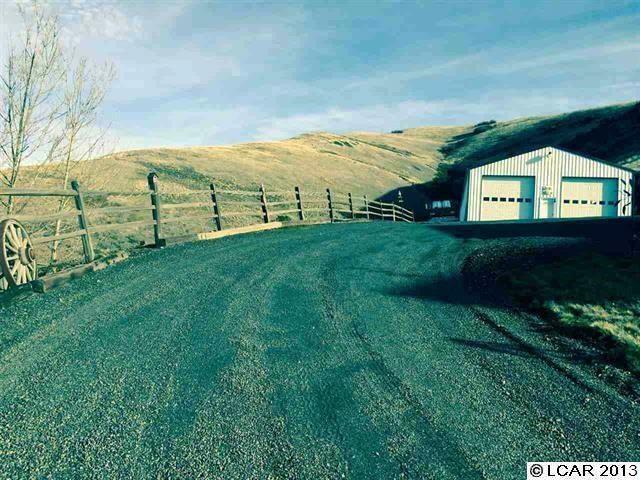 25277 Ridge Lane Juliaetta Id For Mailing Purposes, Lewiston, ID - USA (photo 5)