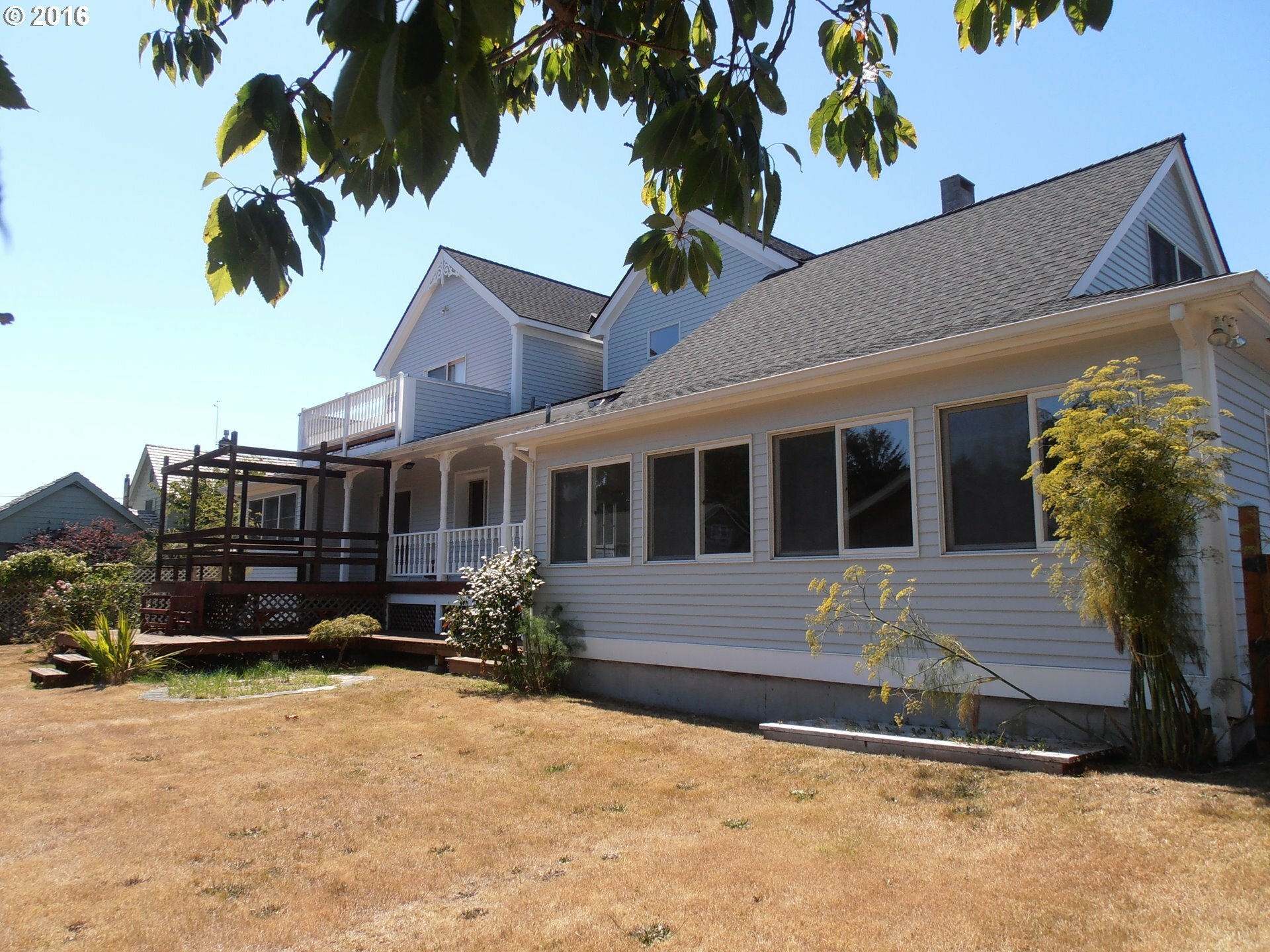 867 Cottage Ave, Gearhart, OR - USA (photo 4)