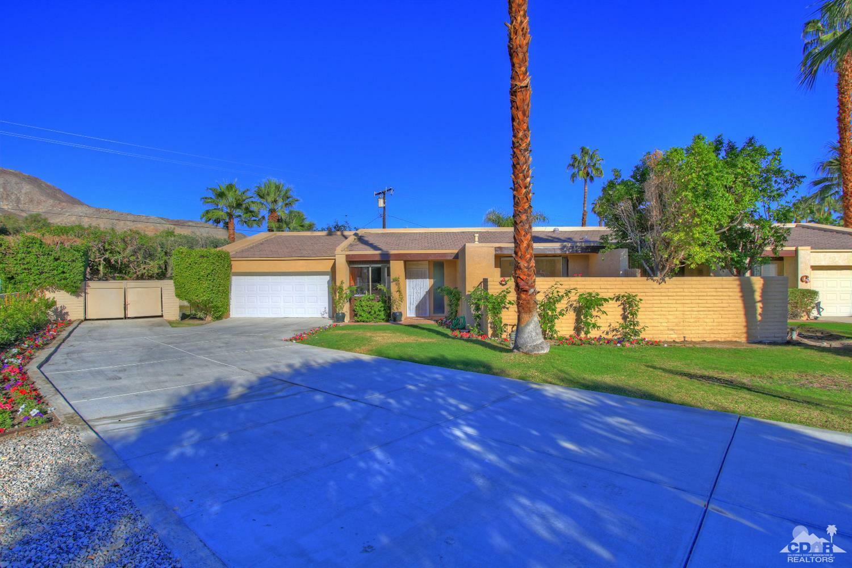 45769 West Verba Santa Drive, Palm Desert, CA - USA (photo 3)