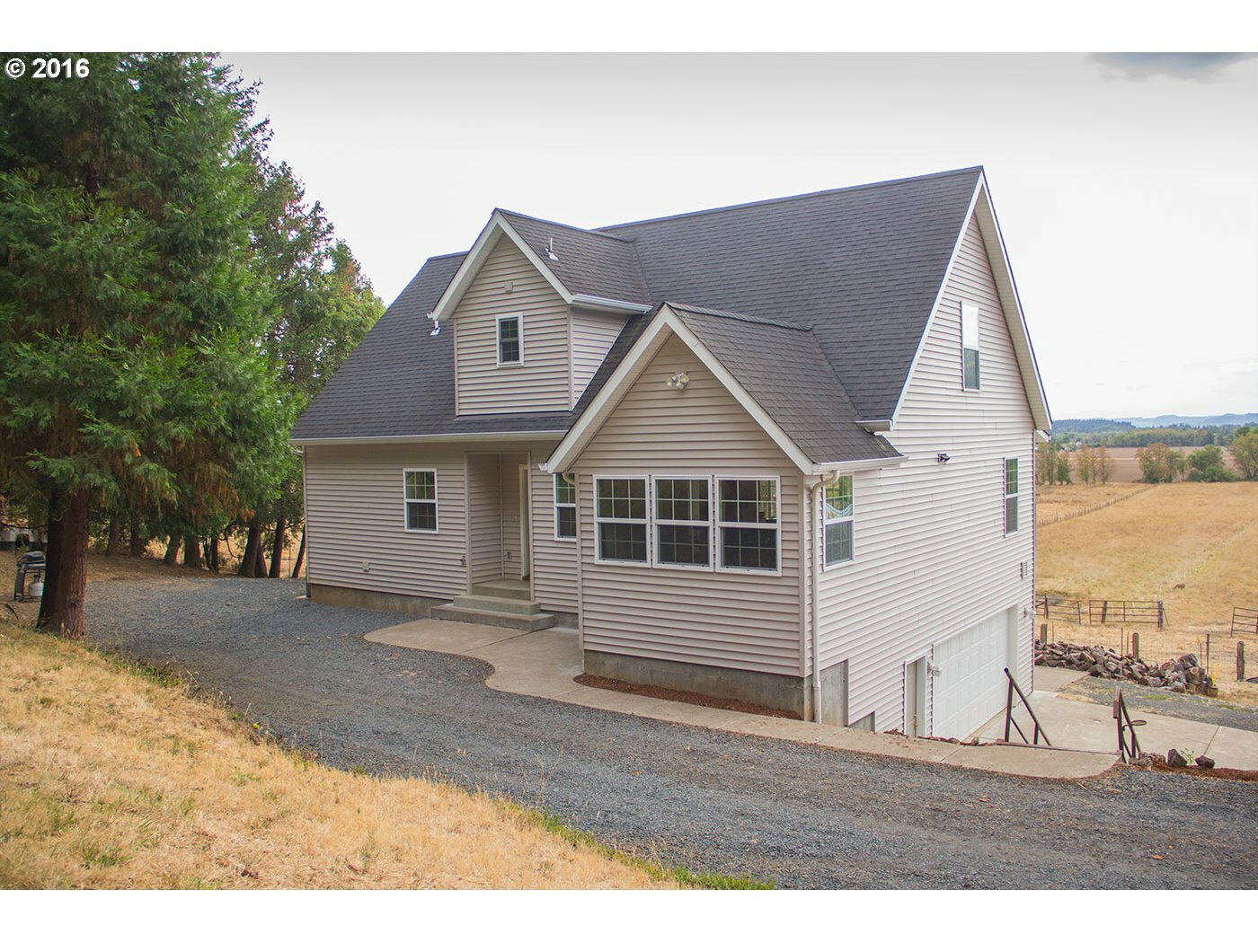 83725 S Morningstar Rd, Creswell, OR - USA (photo 1)