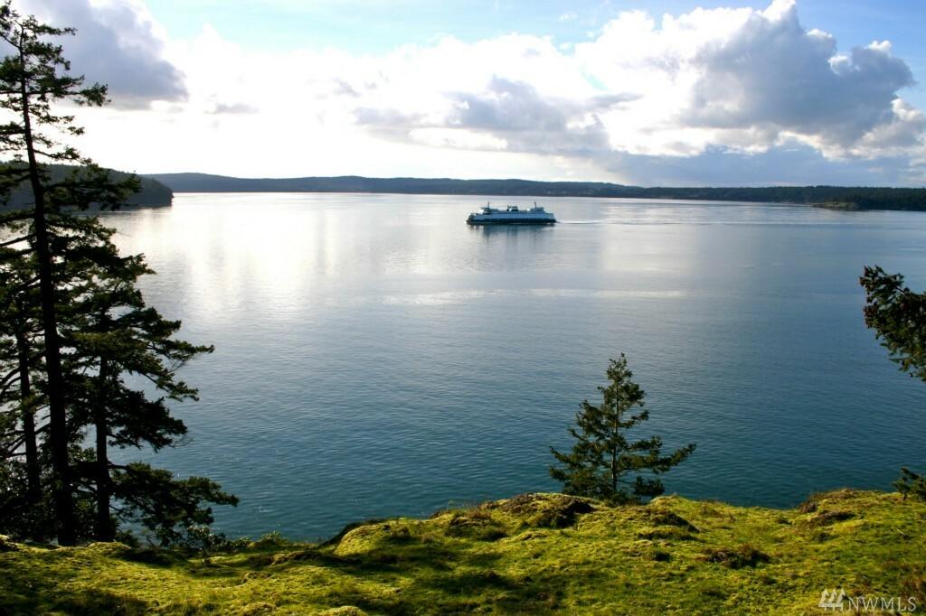 5 South Blakely Island, Blakely Island, WA - USA (photo 1)