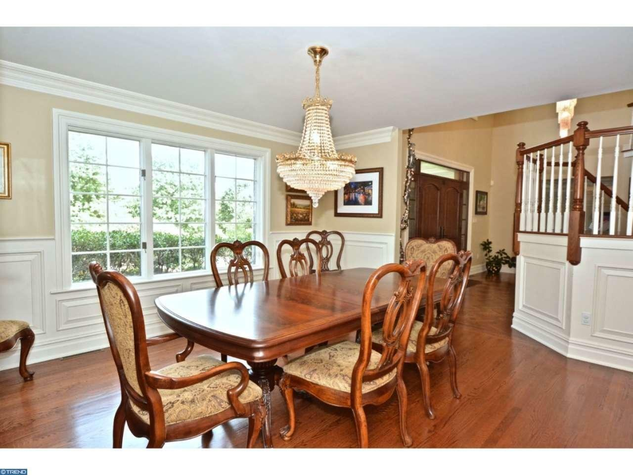 6 Harbourton Ridge Dr, Pennington, NJ - USA (photo 4)