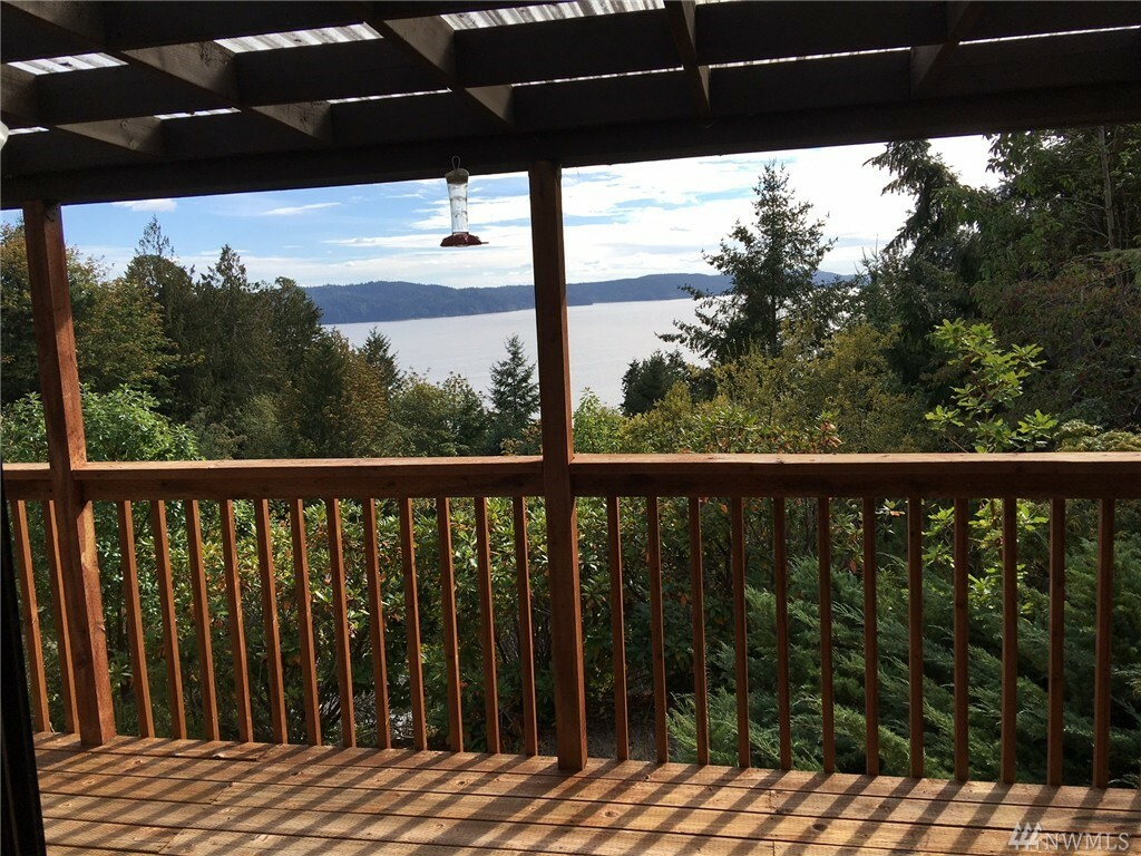 311 Seamount Dr, Brinnon, WA - USA (photo 1)