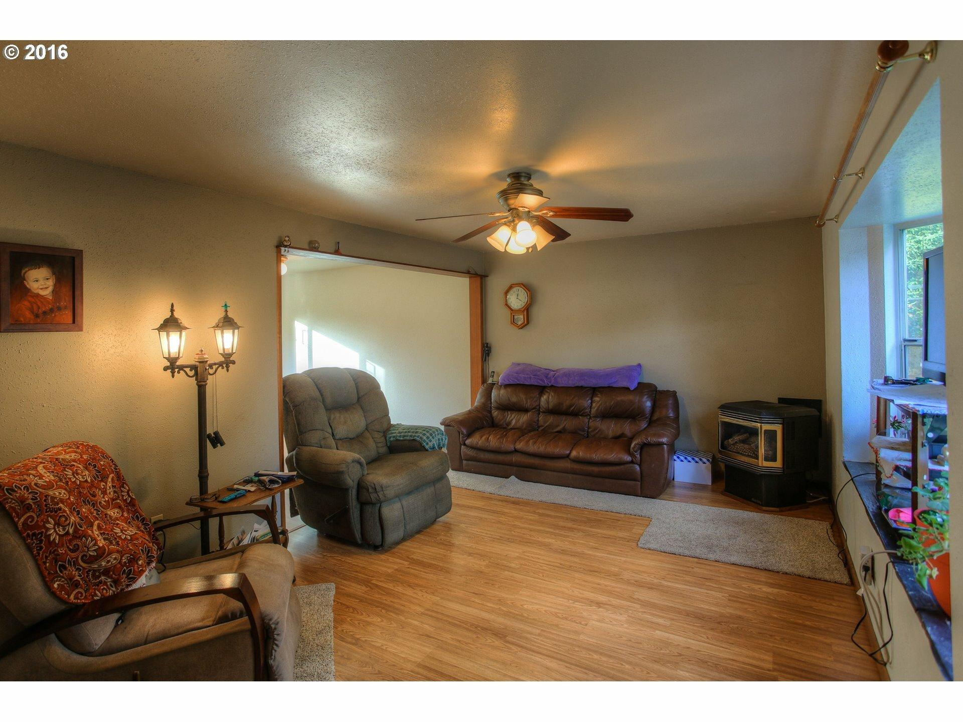 311 Metzger Rd, Carson, WA - USA (photo 3)