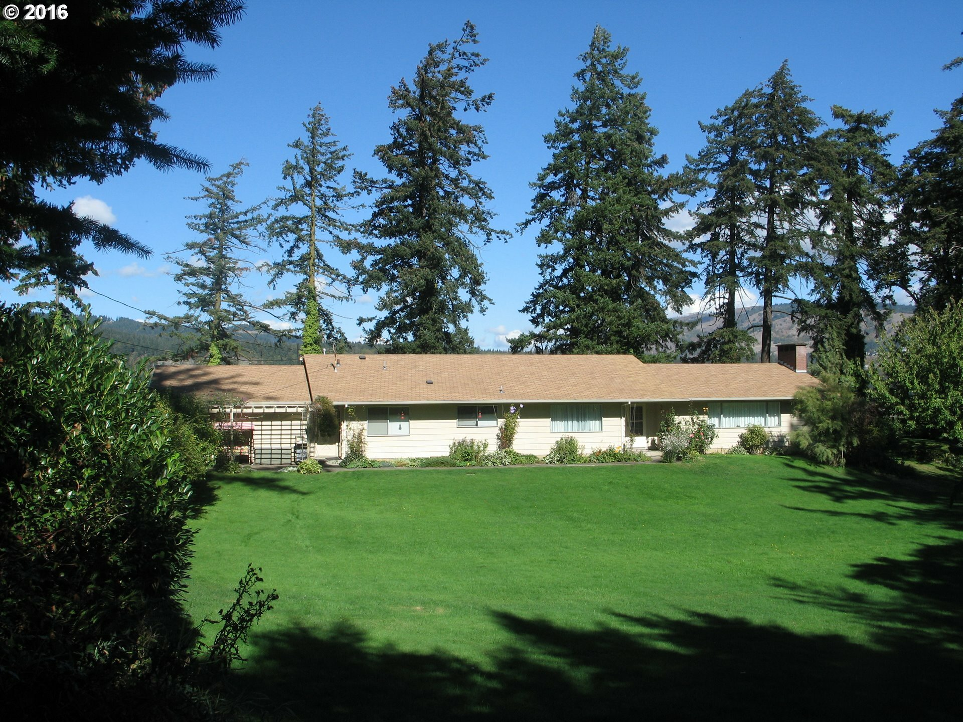 3572 Westcliff Dr, Hood River, OR - USA (photo 1)