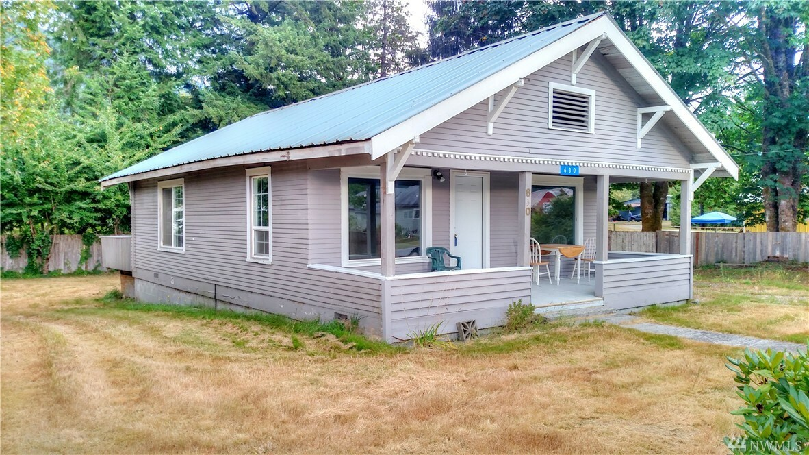 630 Elwell, Darrington, WA - USA (photo 1)