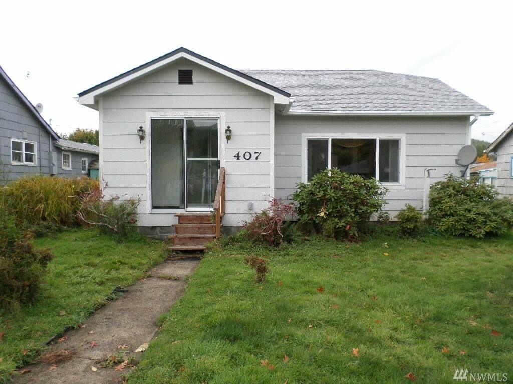 407 Morse St, Ryderwood, WA - USA (photo 1)