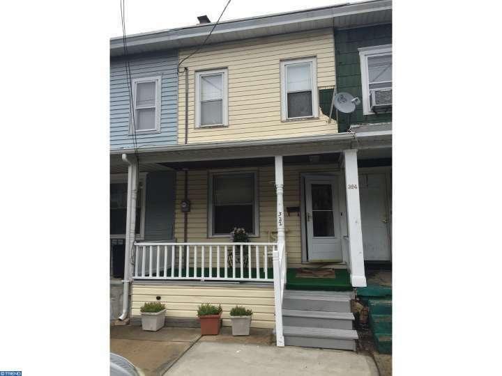 322 Cleveland Ave, Trenton, NJ - USA (photo 1)