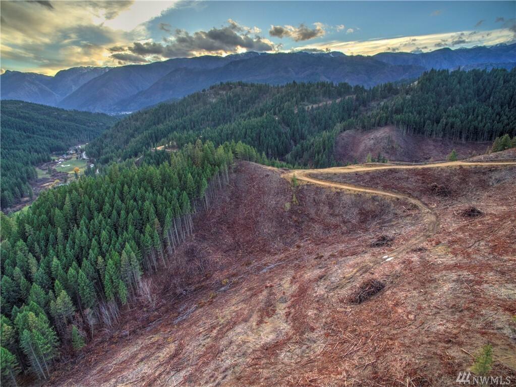 0 Eagle Creek Rd, Leavenworth, WA - USA (photo 1)