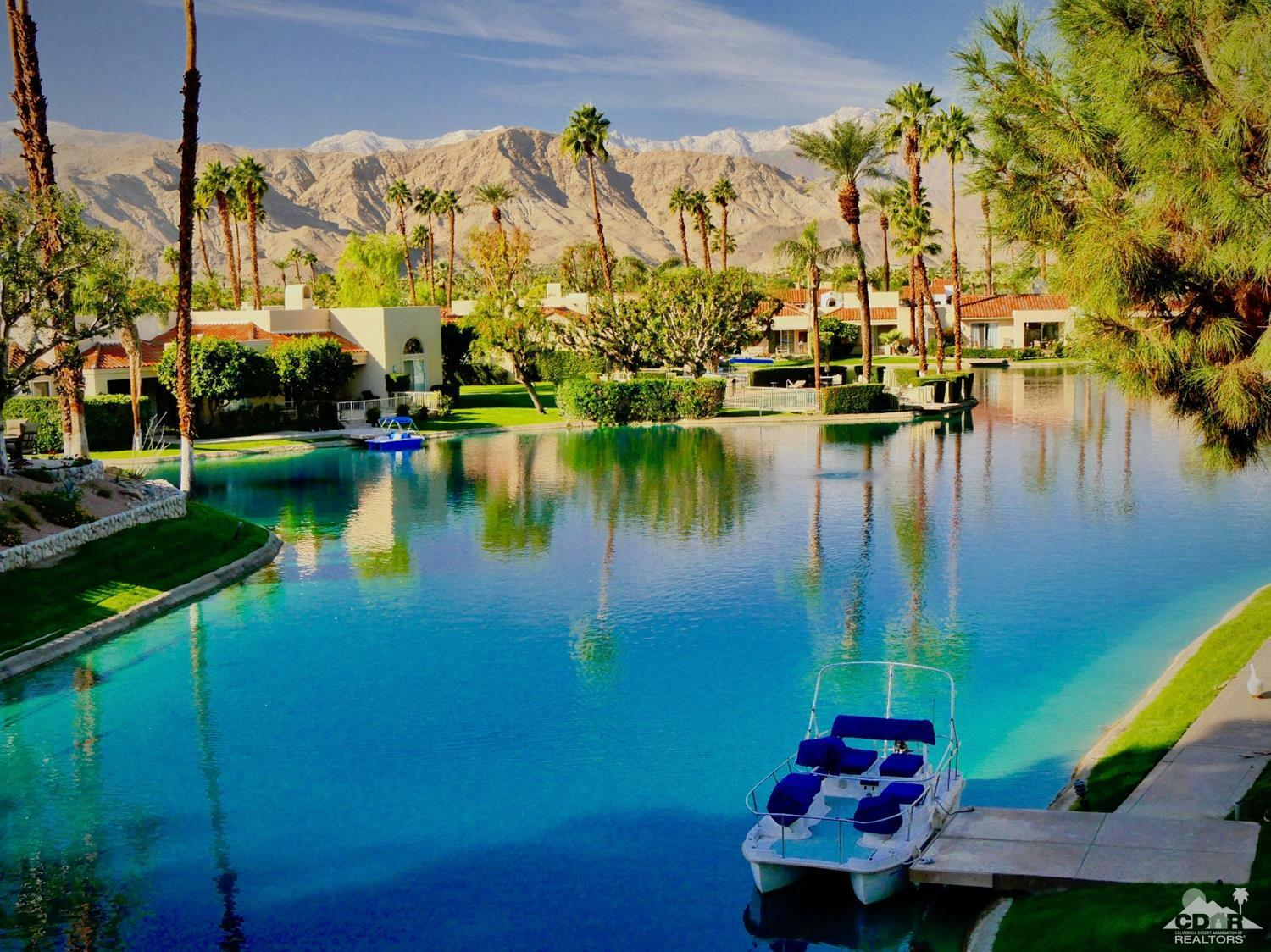 186 Desert Lakes Drive Drive, Rancho Mirage, CA - USA (photo 4)