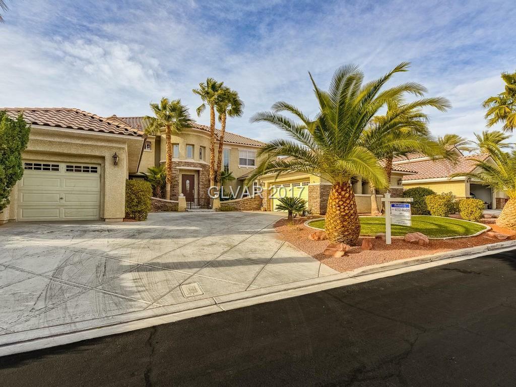 3021 Hammerwood Drive, Las Vegas, NV - USA (photo 3)