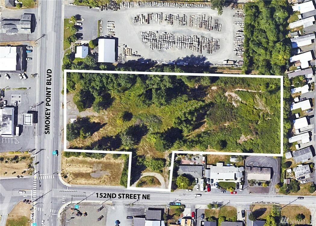 15223 Smokey Point Blvd, Marysville, WA - USA (photo 1)