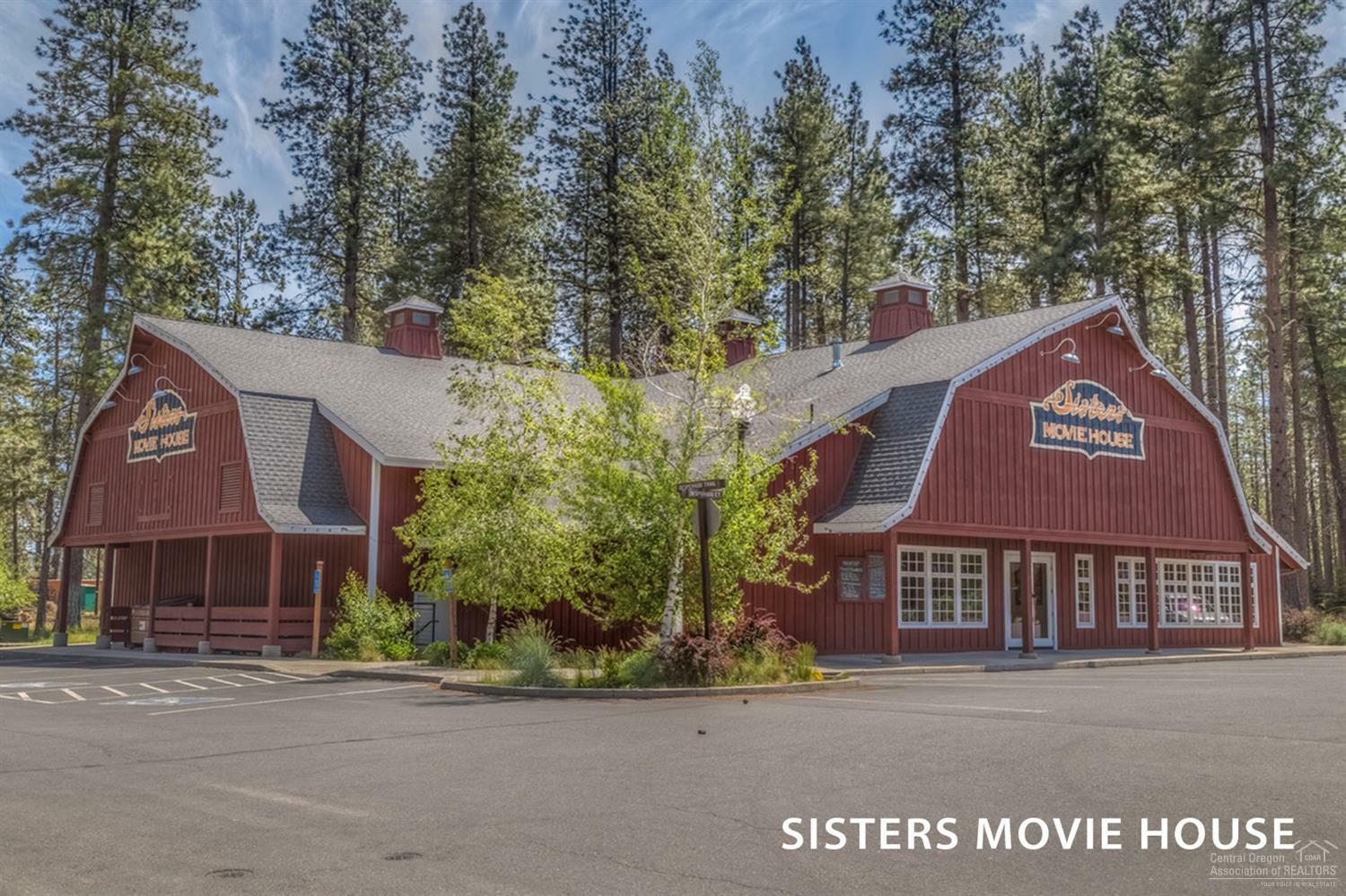 914 East Coyote Springs Road, Sisters, OR - USA (photo 4)