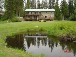 14 Linda Ln, Priest Lake, ID - USA (photo 1)