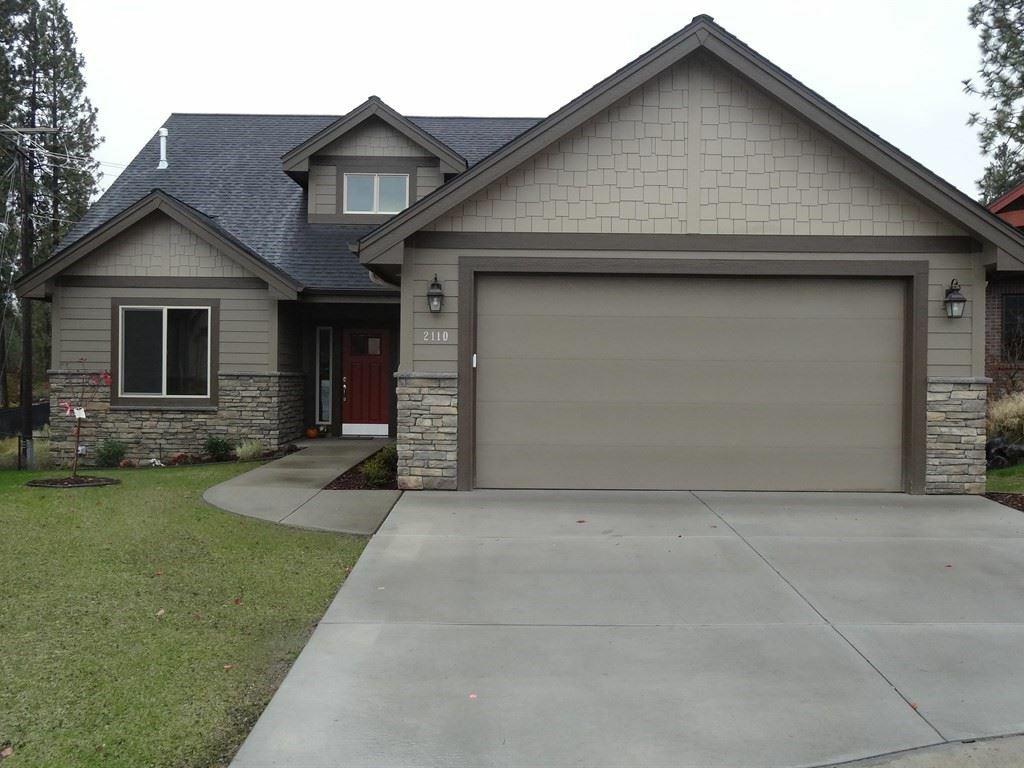 2110 E Peachtree Ct, Spokane, WA - USA (photo 1)