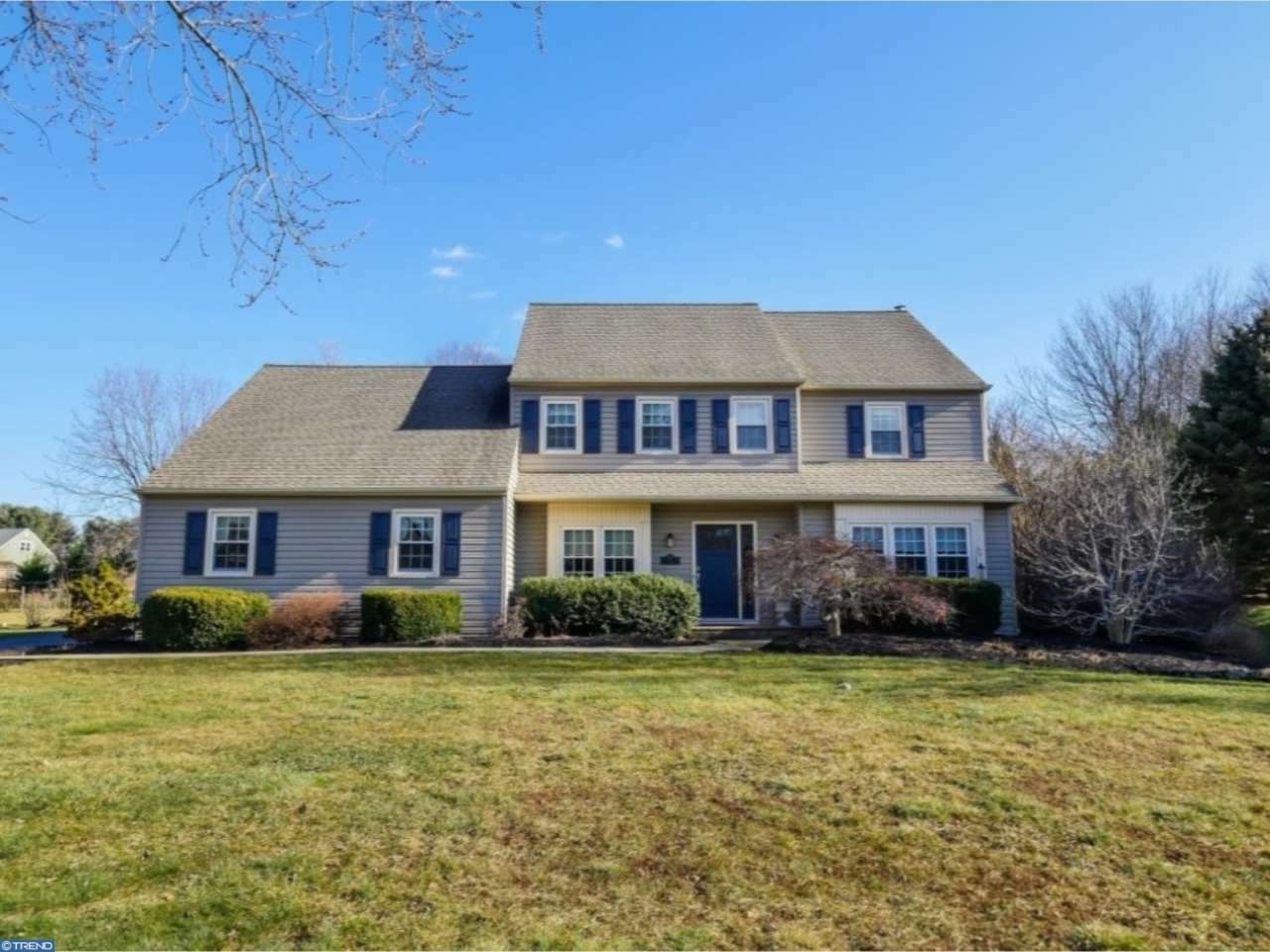 65 John Dyer Way, Doylestown, PA - USA (photo 1)