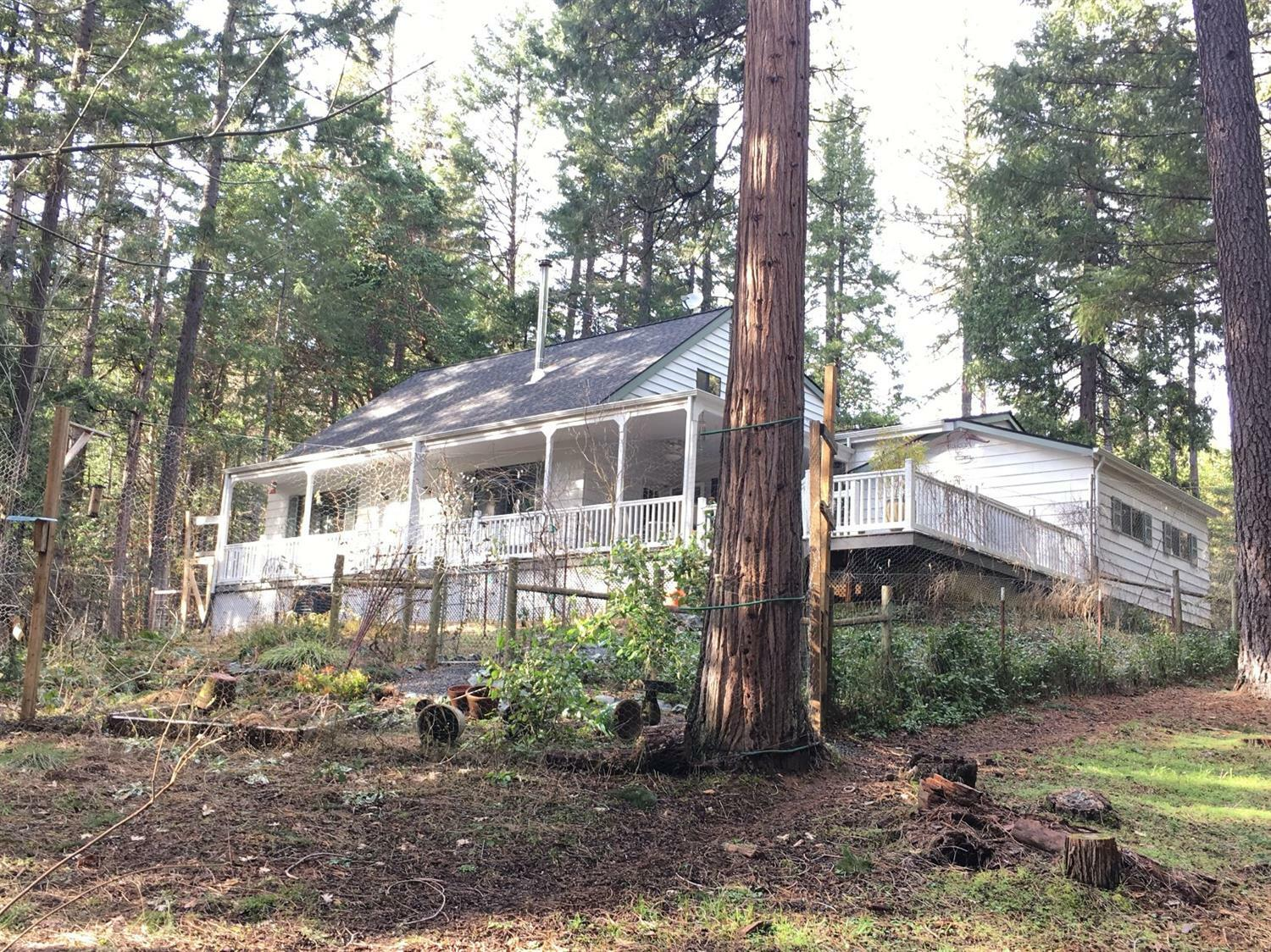 4621 Pleasant Creek Road, Rogue River, OR - USA (photo 1)