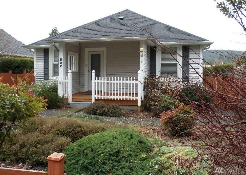 507 Monroe St, Ryderwood, WA - USA (photo 1)