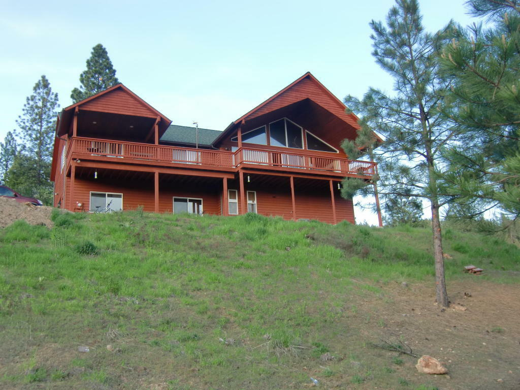 1465 Rogstad Powerline Rd, Blanchard, ID - USA (photo 1)