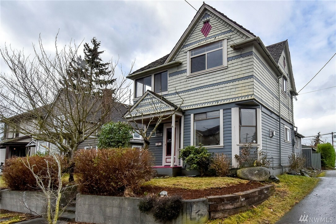 2712 Cedar St, Everett, WA - USA (photo 1)