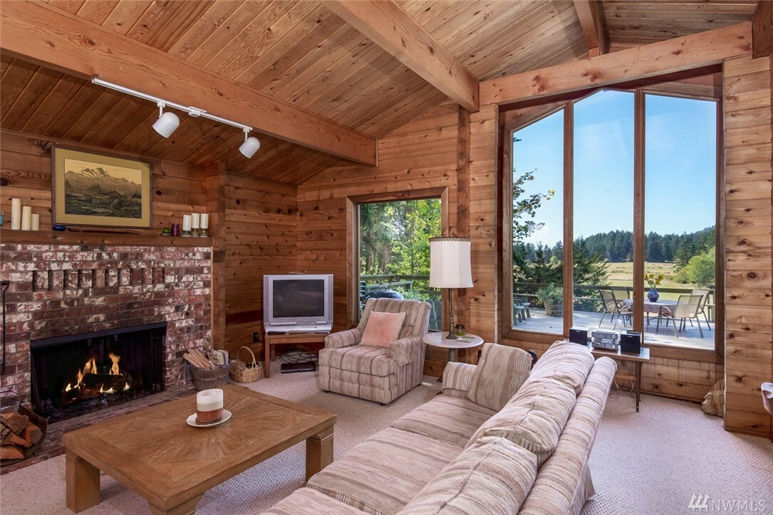 1841 Crow Valley, Orcas Island, WA - USA (photo 3)