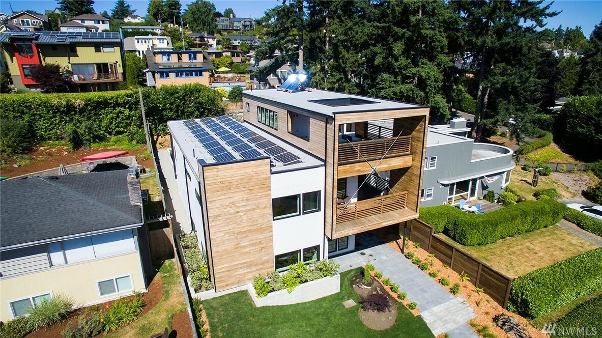 3909 43rd Ave S, Seattle, WA - USA (photo 1)