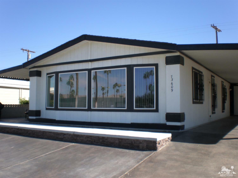 73609 Broadmoor Drive, Thousand Palms, CA - USA (photo 1)