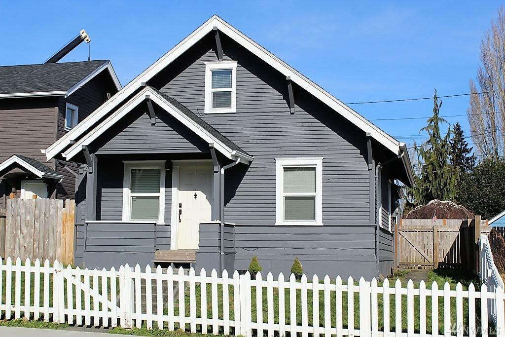 1807 22nd St, Everett, WA - USA (photo 1)