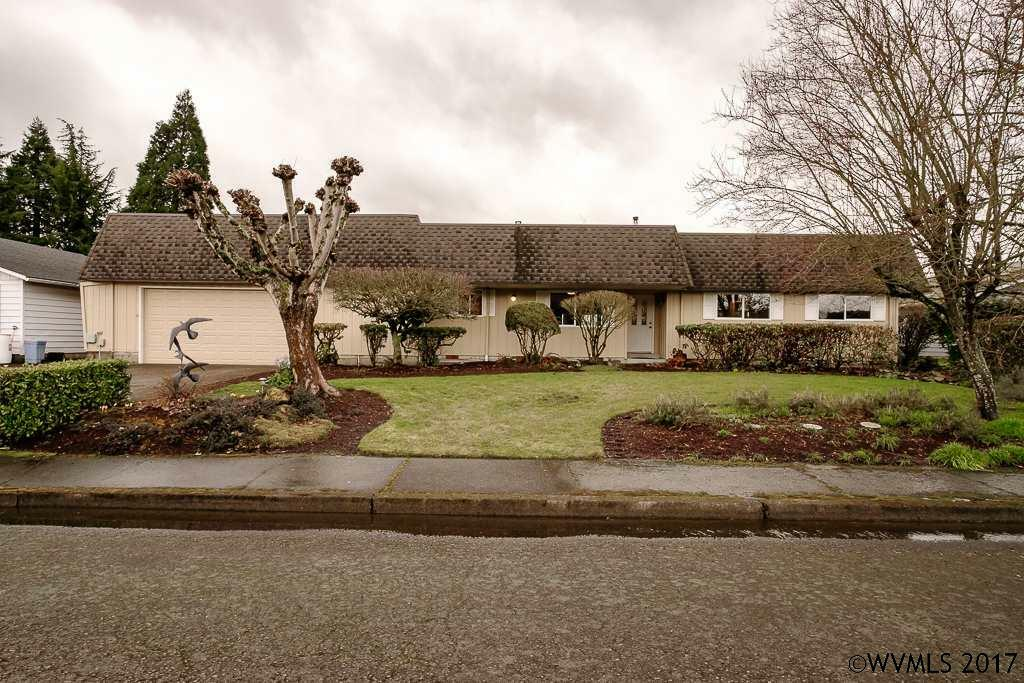 853 Cessna St, Independence, OR - USA (photo 1)