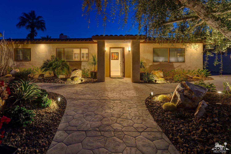 1057 East Marshall Way, Palm Springs, CA - USA (photo 3)