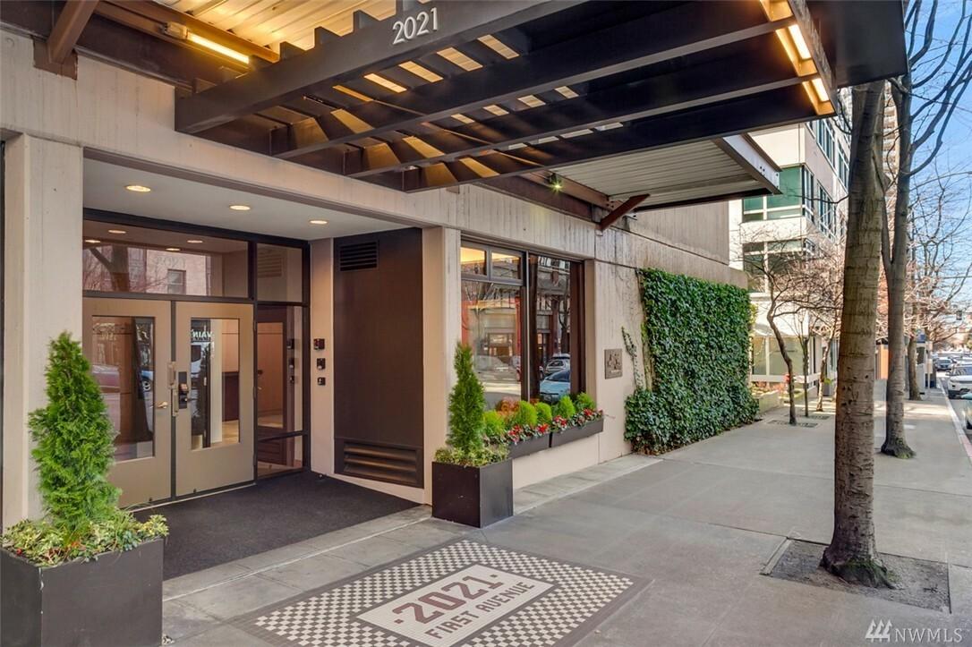 2021 1st Ave Te, Seattle, WA - USA (photo 1)