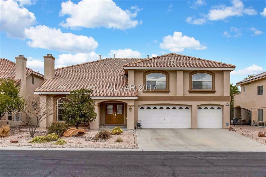1330 Fragrant Spruce Avenue, Las Vegas, NV - USA (photo 1)