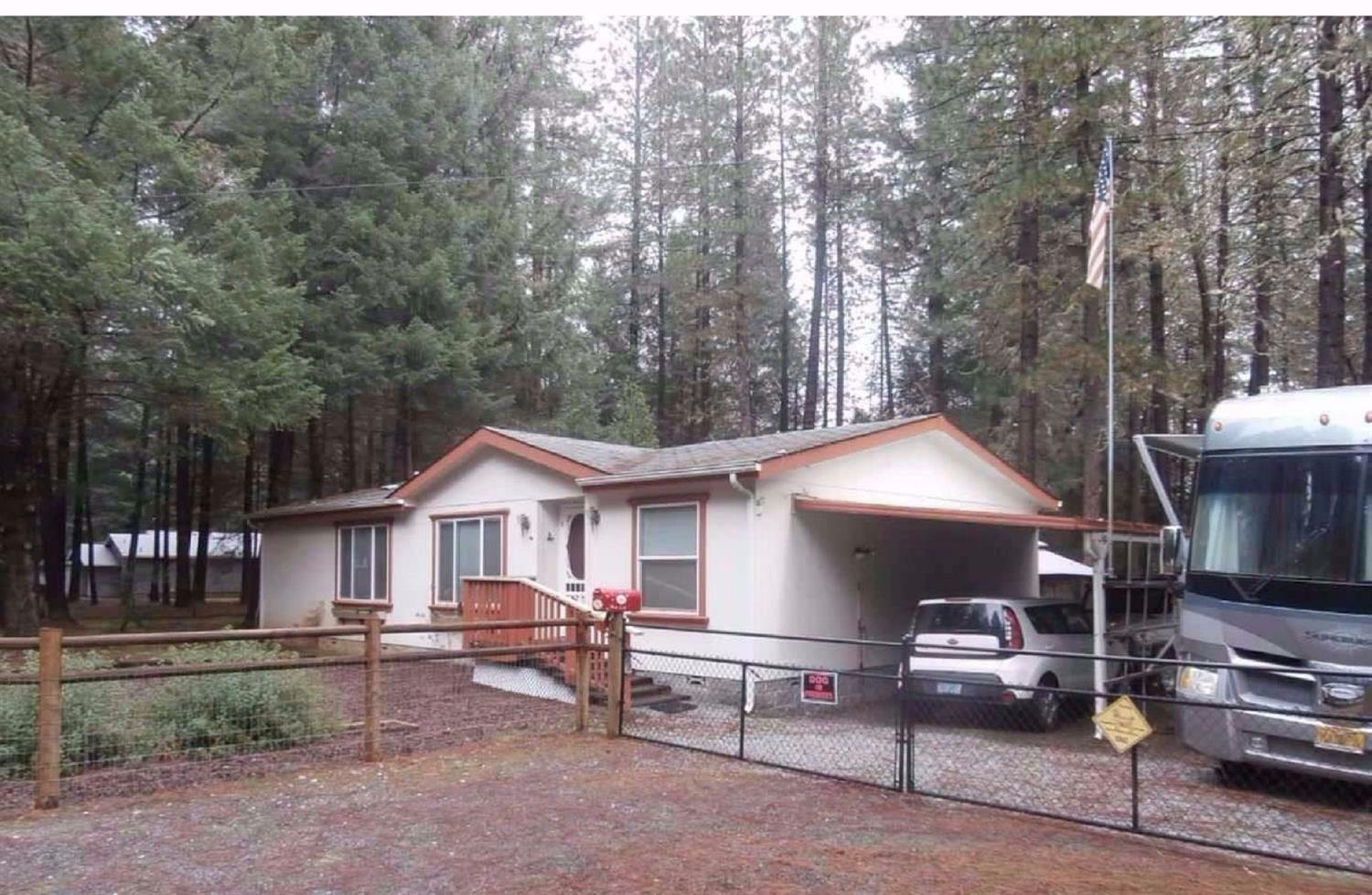 721 Queens Branch Road, Rogue River, OR - USA (photo 1)