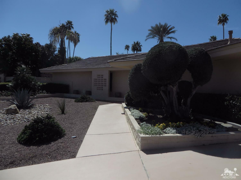 75680 Altamira Drive, Indian Wells, CA - USA (photo 2)