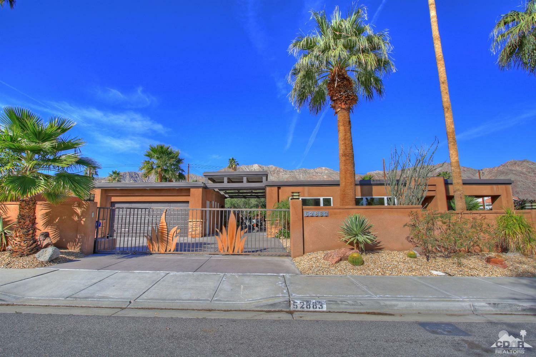 52883 Eisenhower Drive, La Quinta, CA - USA (photo 2)