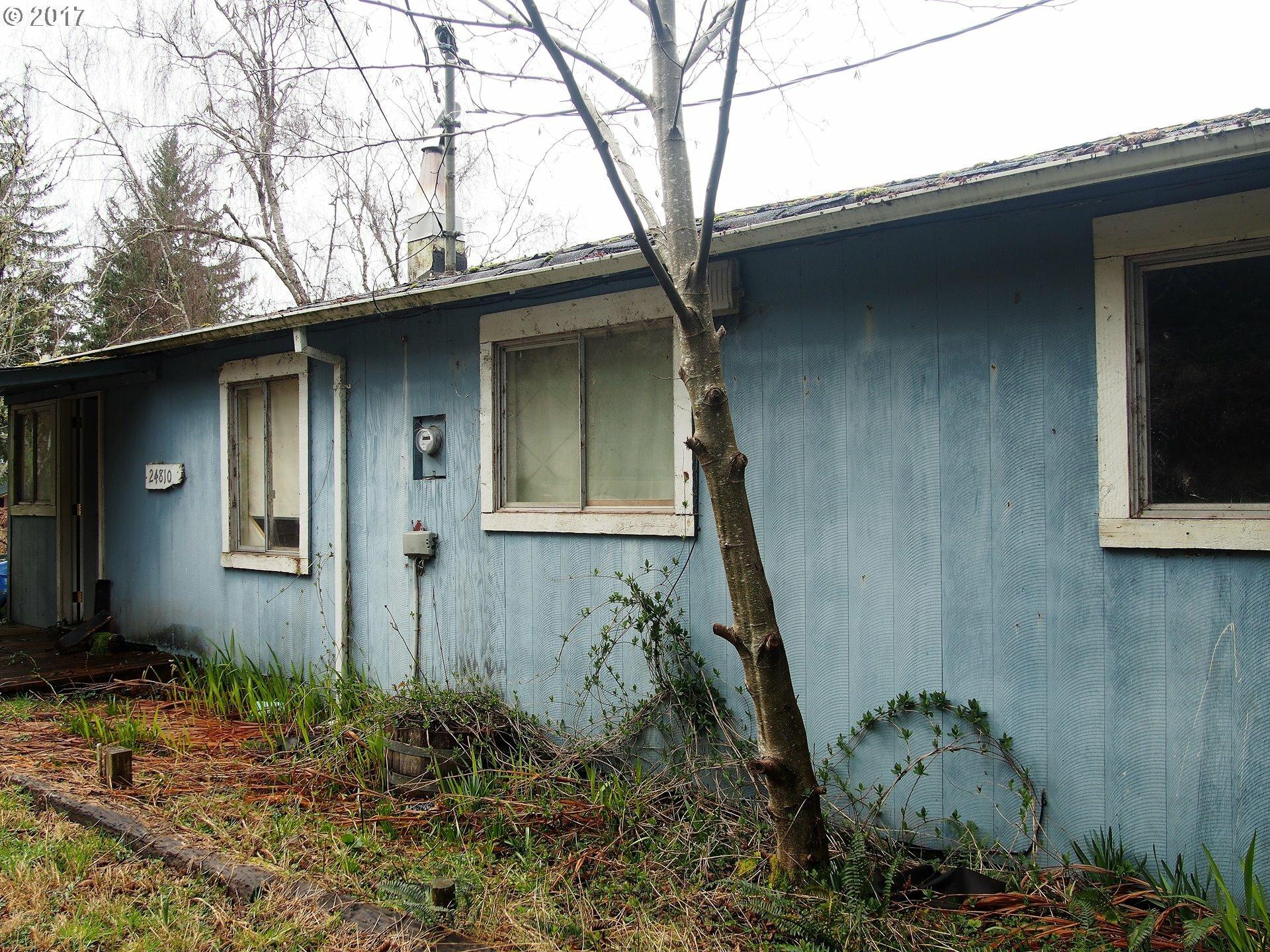 24800 Sandlake Rd, Cloverdale, OR - USA (photo 1)