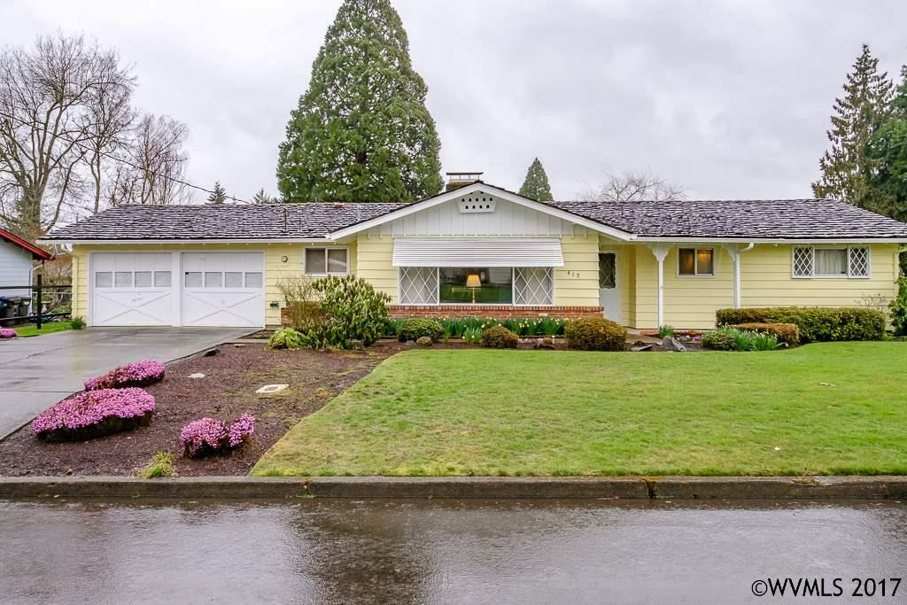415 Craven St, Monmouth, OR - USA (photo 2)